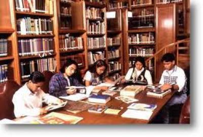 DOCENTES PODRÁN TRAMITAR CARNÉ DE LECTOR DE LA BIBLIOTECA CENTRAL DE